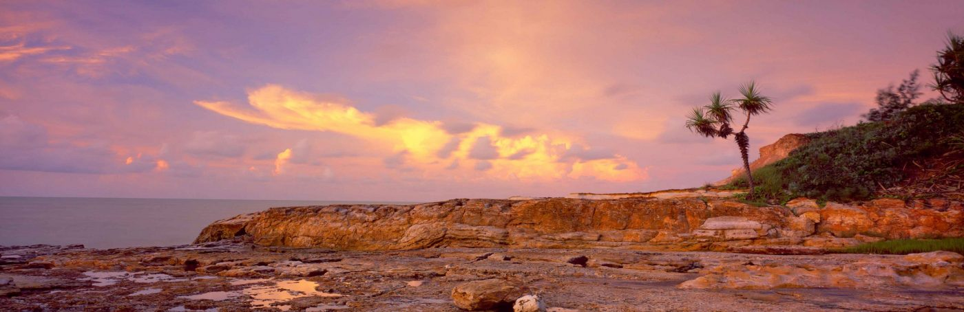 Darwin Sunset, Northern Territory