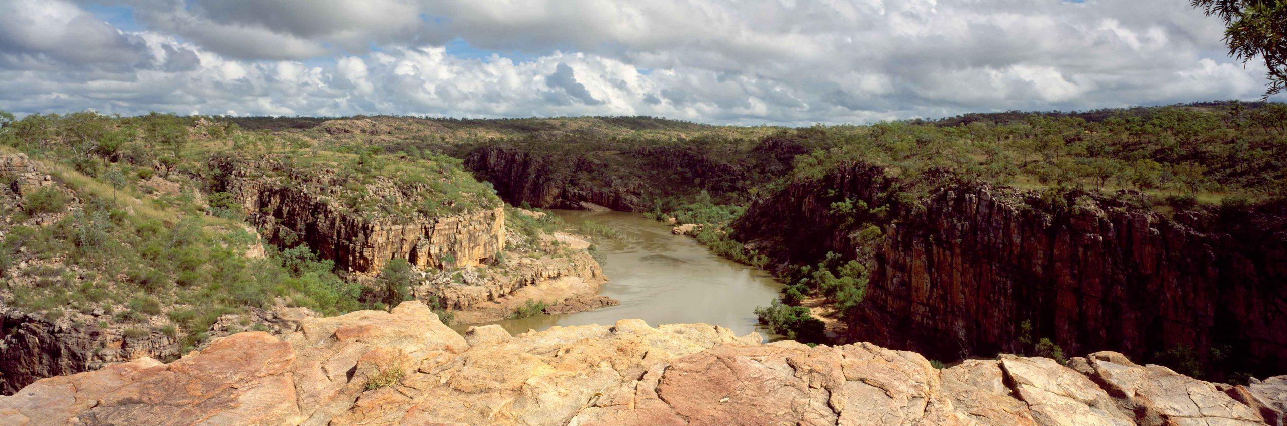 Katherine George, Nitmiluk National Park, Northern Territory