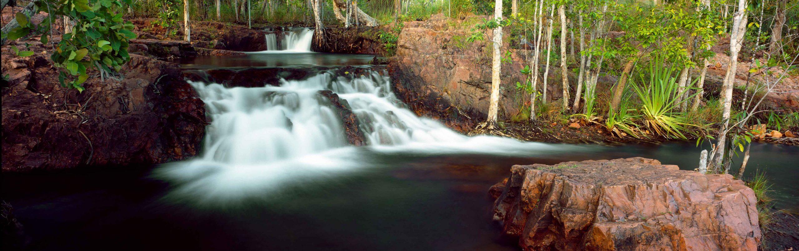 Buley Rockhole Litchfield national Park, Northern Territory