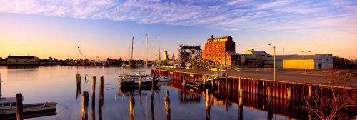 Harts Mill, Port Adelaide, South Australia