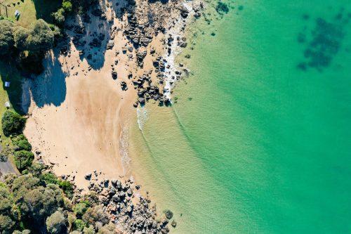 Hawley Beach, Port Sorel Tasmania